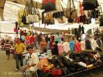 Hisaronu Market