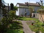 the private garden