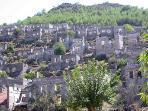 Kaya Koy (The Ghost Town)