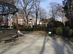Giardini-Biennale garden