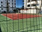 Pista tenis / Tennis court
