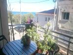 Balcony - Terrace.
