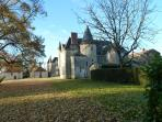 Another view of our local Chateau