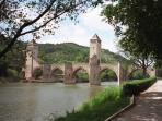 Pont, Cahors