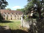 Chateau du Cayrou
