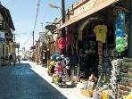 Polis Village Shops