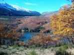 Beautifull hikes in direct surrounding