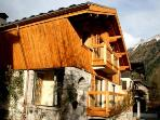 Chalet Hunter ~ Chamonix