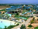 water park in Paphos