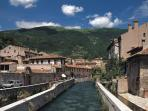 Tami Holidays  - Vittorio Veneto's historical city center
