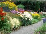 Threave Gardens