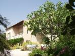 Impression of the villa Aux Merveilleux