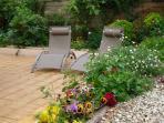 TERRASSE JARDIN Terrace garden