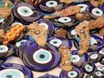 nazbon' souvenirs in the market