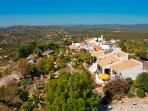 Aerial Views of the Quintassential
