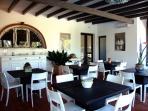 Sala Colazione con Wi FI