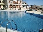 3 bed villa also available to rent with apartment if required.
