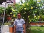 Taman Sari Manager - Kadek
