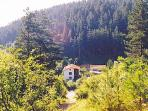 'Kozle'. Probably the best Borovets chalet that there is!