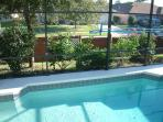 Large Swimming Pool & Private Garden