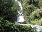 Los Chorros Waterfall- 20 minutes from Casa Don Pedro
