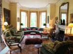 Drawing room from the Dining room