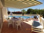 'Pool Terrace'