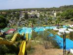 Cartaya Aqua park