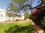 'Villa Garden'