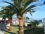 Burriana Beach Promenade