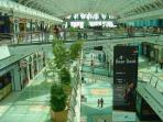 Vasco da Gama shopping centre