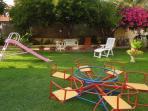 Casa con giardino mare zona Arbatax Tortoli