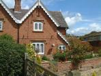 Welcome to Bluebell Holiday Cottage, Goldicote, Stratford upon Avon. Built in the 1830's.