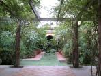 Spanish Garden - Ephrussi Rothchild Villa
