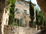 Village House in Provence near Avignon