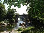 Divels Bridge