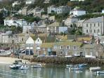 Mousehole - a great day out