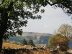Set in the 'undiscovered' Littondale valley
