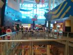 Nueva Condomina - just one of many great shopping malls with over 200 shops and plenty to do and see