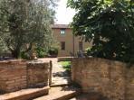 Castle Patio