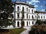 Adria:... villa oggi sede del conservatorio