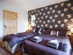 Triple Room/En suite
