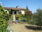 Domaine Lapeze Cottage