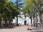 CHURCH OF ST.SALVADOR