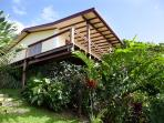 ...live in a wonderful house close to Savusavu downtown