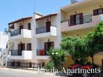 Koula Studios and Apartments