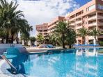 Hotel privado Suite Oliva Nova