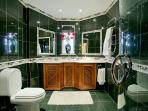 'GUEST BATHROOM  & BATHROOM SIX'
