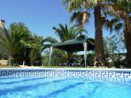 'Private Heated Pool'
