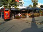 Villamoura Marina  figo bar